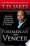 Fortal'zcase Para Vencer: Strength to Stand