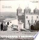 Fotografía y patrimonio