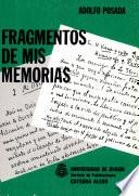 Fragmentos de mis memorias