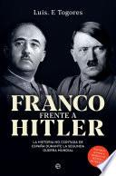 Franco frente a Hitler