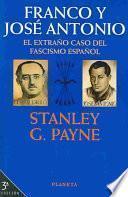 Franco y José Antonio