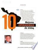 Frecuencia Latinoamérica