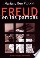 Freud en las pampas