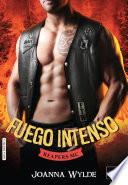 FUEGO INTENSO (Reapers MC-6)