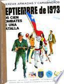 Fuerzas Armadas y Carabineros, septiembre de 1973