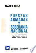 Fuerzas armadas y soberania nacional