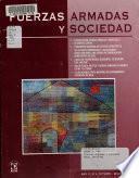 Fuerzas armadas y sociedad