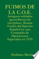 FUIMOS DE LA C.O.E.