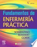 Fundamentos de enfermería práctica + Evolve