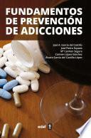 Fundamentos de prevención de adicciones