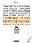 Fundamentos de psicobiología (ed. revisada)