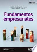 Fundamentos empresariales