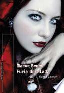 FURIA DESATADA (Maeve Regan 3)