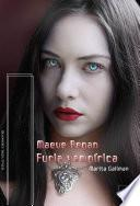 FURIA VAMPÍRICA (Maeve Regan-4)