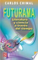 Futurama. Literatura y ciencia a través del tiempo