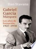 Gabriel García Márquez: años de formación
