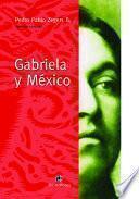Gabriela y México