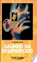 Galindo Ha Desaparecido Niveau 2