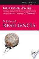 Gana la resiliencia
