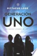 Generacin uno / Generation One