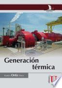 Generación térmica