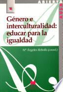 Género e interculturalidad