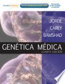 Genética médica + StudentConsult