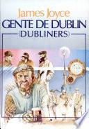 Gente de Dublin