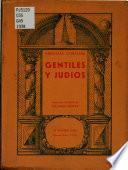 Gentiles y judios