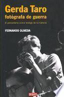 Gerda Taro, fotógrafa de guerra