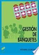 Gestión de banquetes