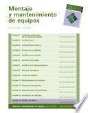 Gestión de discos (Montaje y mantenimiento de equipos)