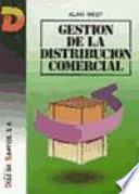 Gestión de la distribución comercial