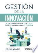 Gestión de la innovación