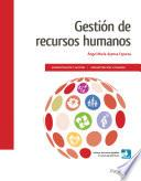 Gestión de recursos humanos (Ed. 2018)