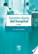 Gestión diaria del hospital