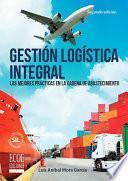 GESTION LOGISTICA INTEGRAL