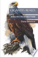 Gigantes Reales: Batalla En La Isla de Hielo Y Fuego