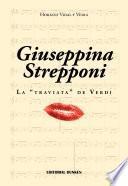Giuseppina Strepponi. La traviata de Verdi