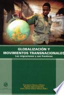 Globalización y movimientos transnacionales