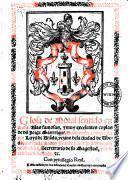 Glosa de Moral sentido en prosa a las ... coplas de don Jorge Manrique