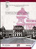 Gobernadores, vicegobernadores y ministros de la provincia de Buenos Aires (1820-2007)