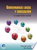Gobernanza local y educación