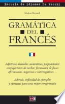 Gramática del francés