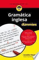 Gramática inglesa para dummies