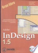 Gran libro Adobe In Design 1.5