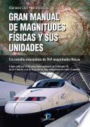 Gran manual de magnitudes físicas y sus unidades.