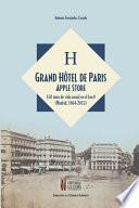 Grand Hôtel de Paris Apple Store