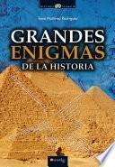 Grandes enigmas de la historia