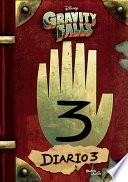 Gravity Falls. Diario 3. Hard Cover